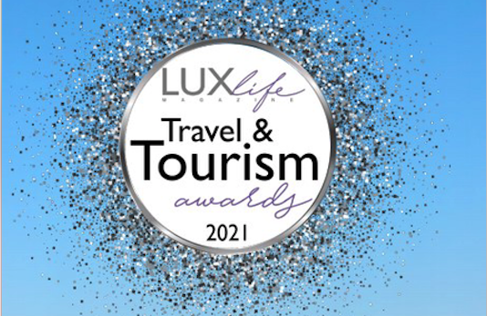 LUX Life Travel Awards 2021